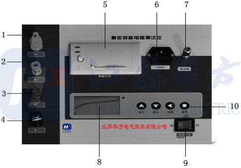 接触电阻测试仪|高压开关接触电阻测试仪|高压开关