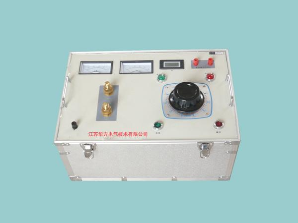 大电流发生器生产厂家|升流器技术规范要求|如何使用